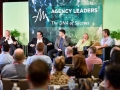Panel Discussion at Agency Leaders Symposium 2016