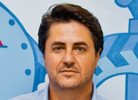 Anthony Gregorio, Group CEO, Havas Worldwide Australia