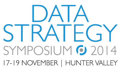 Data Strategy Symposium 2014
