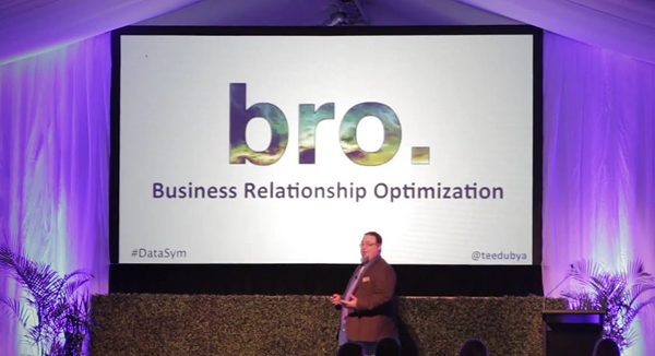 bro - business relationship optimisation