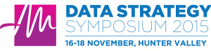 Data Strategy Symposium 2015