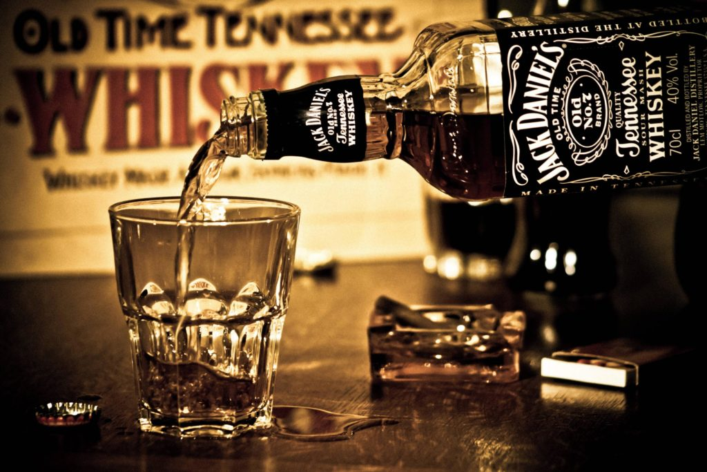 Jack Daniels Marketing Technology